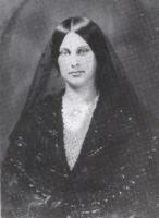 "Amanda Josephine""Joe"" (Miller) Hinman (28 Feb 1844-29 Mar 1908)"
